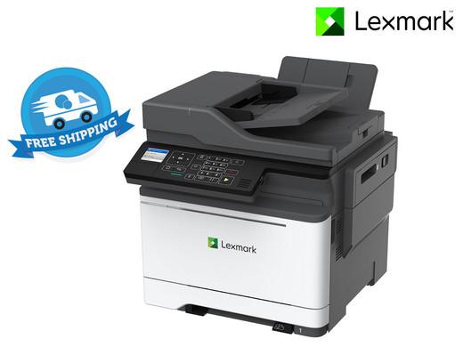 [ibood] Lexmark MC2425adw Farb-Laserdrucker