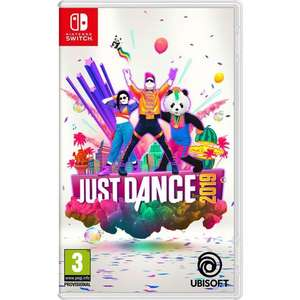 Just Dance 2019(Switch)