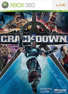 Crackdown (xbox360/one) im Deutschen-Store Verfügbar (Freebie)