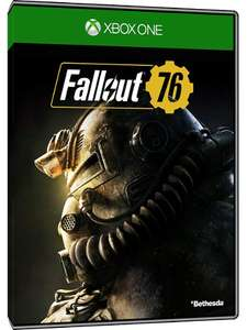 Fallout 76 - Xbox One Download Code mit Code 53,34 EUR