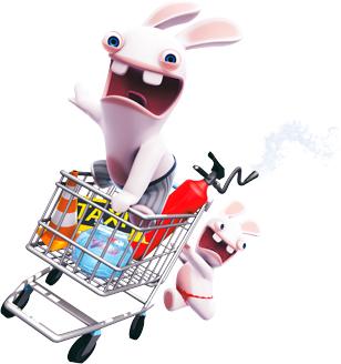 Black Friday Sale bis zu 80 % beim Ubisoft Store