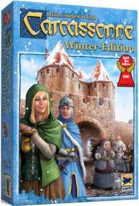 [Spielemesse Essen 2012] Carcassonne Winter Edition