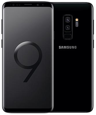 Samsung Galaxy S9 DUAL-SIM blau.de (o2) 5GB+All-NetFlat für 24,99€mtl. / 49€ Zuzahlung