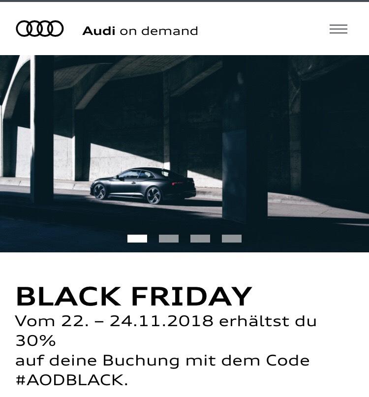 Verschiedene Audi Modelle mieten, z.B. S5, Q8, A6, usw.