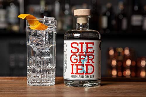 Siegfried Rheinland Gin 0,5L für 24.99€ (Amazon Prime)