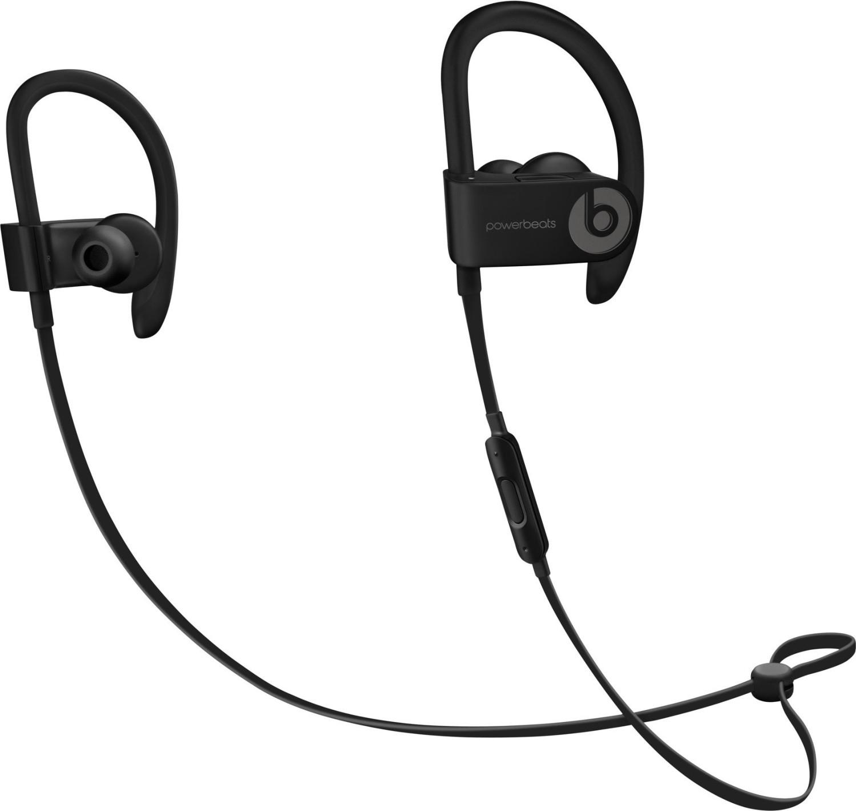 Beats by Dre PowerBeats3 Bluetooth In-Ear-Kopfhörer (12 Stunden Akkulaufzeit, FastFuel, schweiß- und wassergeschützt, W1 Chip)