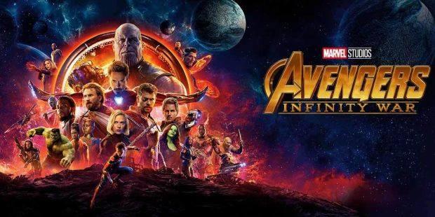 Avengers: Infinity War (HD) zum Leihen für 1,98€ [Amazon Video]