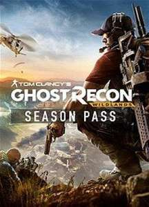 [Uplay]  Tom Clancy's Ghost Recon: Wildlands - Season Pass PC Code