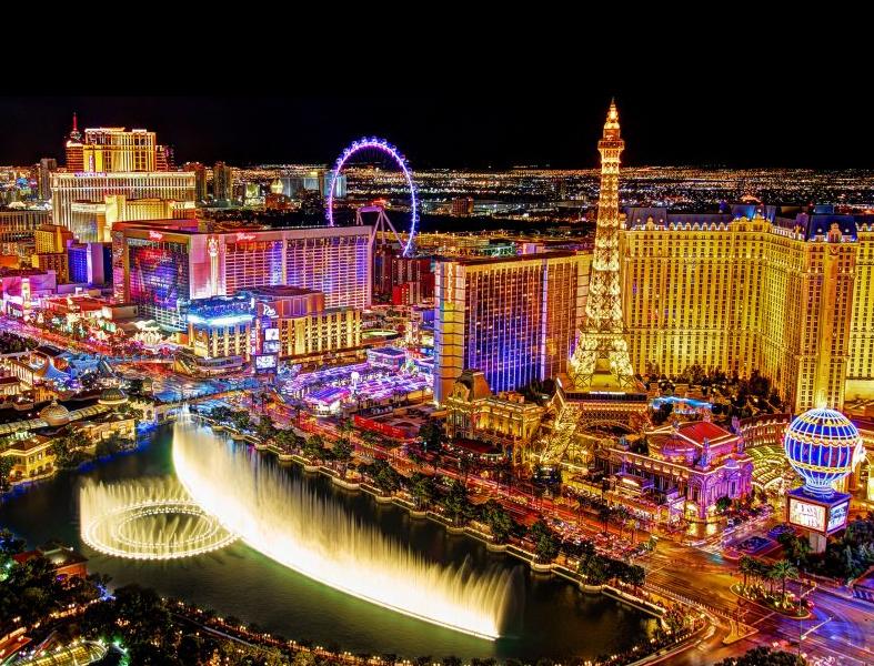 FlГјge Von Frankfurt Nach Las Vegas
