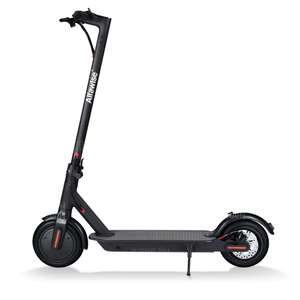 Faltbarer E-Roller -42% - Alfawise M1 Folding Electric Scooter