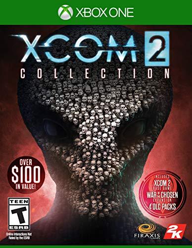 XCOM 2 Collection inkl. War of the Chosen DLC (Xbox One & PS4) für je 18,59€ (Amazon US)