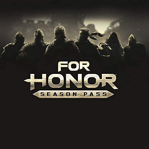 [Amazon.de] For Honor - Season Pass [PC Code - Uplay]