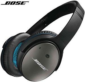 Bose QuietComfort 25 QC25 Acoustic Noise Cancelling Kopfhörer Apple