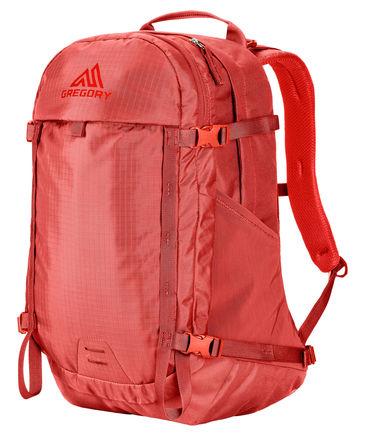 """Gregory """"Matia 28"""" hochwertiger Tagesrucksack / Daypack rostfarbend"""