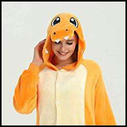 [Amazon.co.uk Marketplace] Gratis Pyjama / Jumpsuit / Kostüm + VSK