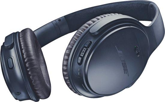 Bose Quietcomfort 35 II Limited Edition [Lokal und online]