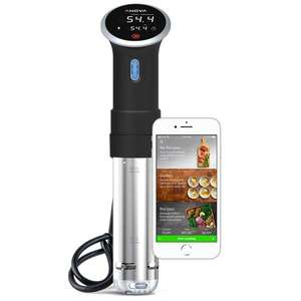 ANOVA Precision Cooker Sous-vide-Stick Nano-Stick nur noch 69 €, Wifi+BT-Stick wieder 99 €