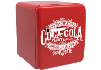 Coke Cube Kühlschrank / Standgerät 0,5m hoch / A+ / 48 Liter