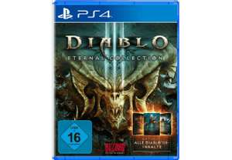 Media Markt/Saturn: Diablo 3 Eternal Collection (PS4, Xbox)