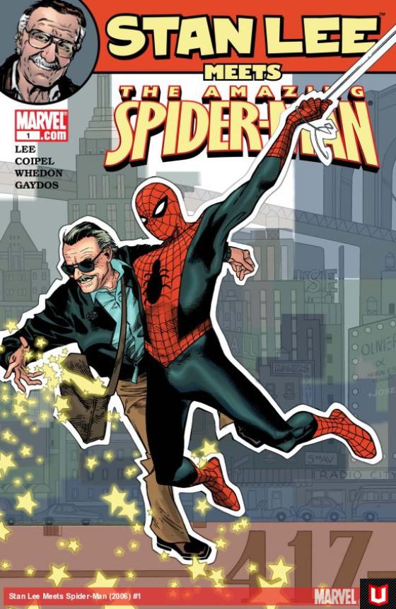 9 Stan Lee Comics kostenlos lesen (Marvel.com)