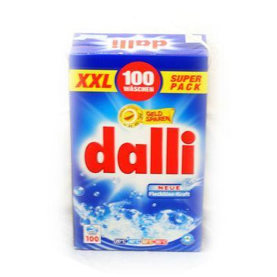 Real: Dalli Waschmittel für unter 9 Cent pro Waschladung