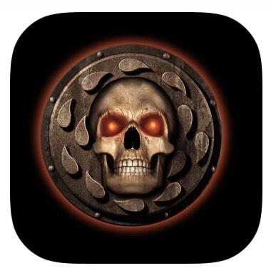 [iOS iTunes] Baldur Gate fürs iPad stark reduziert