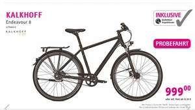 Black Days bei Little John Bikes offline Deutschlandweit