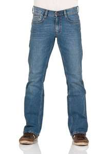 Levi's, Mustang, LTB, Wrangler, Lee Jeans im SALE [JEANS DIRECT] *UPDATE*