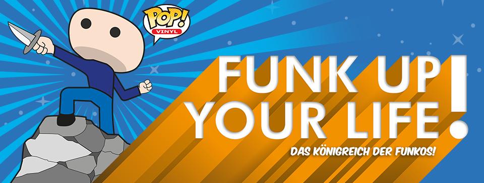 Funko POP! - 2 Figuren im Bundle für 22€ bei GameStop