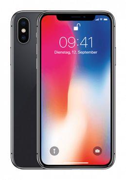 iPhone X für 45€  Zuzahlung im Telekom Magenta Mobil M od. L (auch Young & MagentaEins)