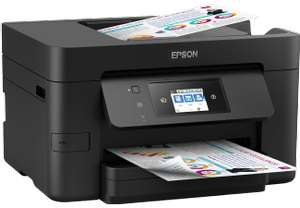 (Saturn)(MediaMarkt)(Amazon) EPSON Workforce Pro WF-4725DWF 4in1 MFP