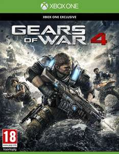 [Grenzgänger NL] (Gamemania) Gears of War 4- 4,99€, Sea of Thieves Gold Hoarder Edition-29,98€,Assassin's Creed Odyssey Omega Edition-39,99€