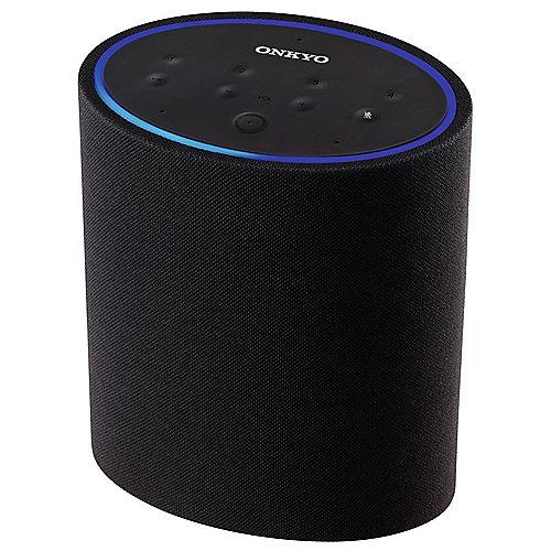 (Cyberport) Cyberdeal Onkyo VC-PX30 SmartSpeaker P3 Alexa-Sprachsteuer., Internetradio, Spotify