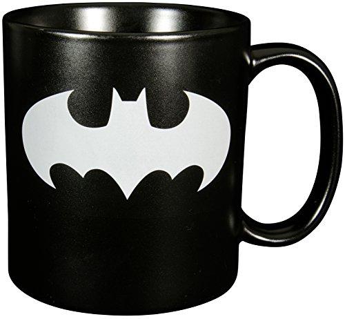 """DC Comics - Batman – XXL Tasse """"Bat Symbol"""", Steingut, ca. 700ml inkl. Versand"""
