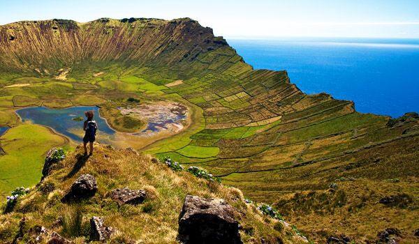 *noch mal billiger* Hin- und Rückflug zu den Azoren (Terceira) von Karlsruhe, Frankfurt u.v.m. für 30€