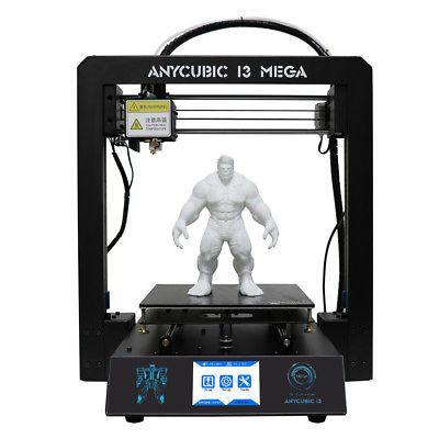 Anycubic I3 Mega 3D Drucker aus Deutschland