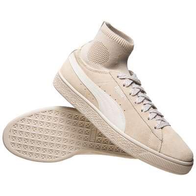 PUMA Suede Classic Sock Herren Sneaker( nur über die APP)