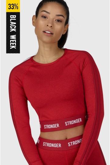 Stronger Label Black-Week - Gym Kleidung - bis 50%