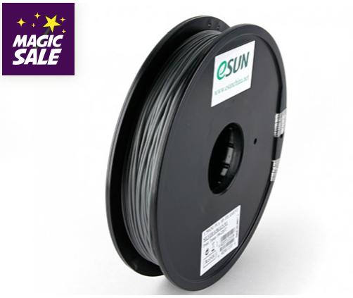 [Hobbyking] ESUN 3D Drucker Filament 1.75mm PLA / 8 x 0,5 Kg Spulen / insgesamt 4 Kg / verschiedene Farben / Versandkostenfrei
