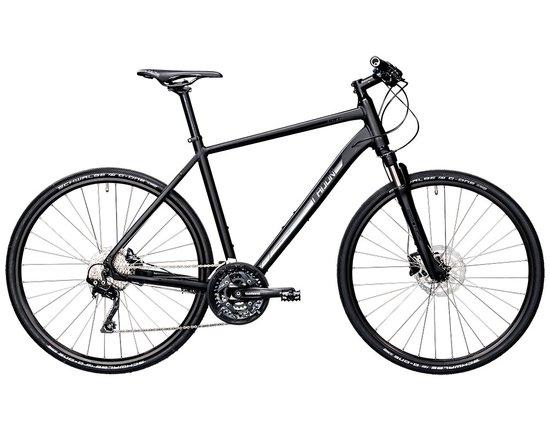 Radon New Scart 7.0 Fitness/Crossbike für 599€+Versand