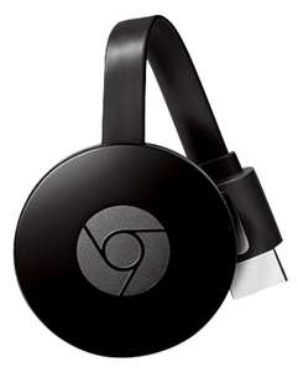 Google Chromecast 2 [Saturn]
