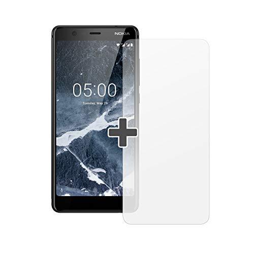 Nokia 5.1 für 115€ bei Amazon mit Coupon (blau oder schwarz)