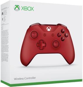 Xbox One S Wireless Controller (Rot & Blau) für je 39,99€ (Saturn)