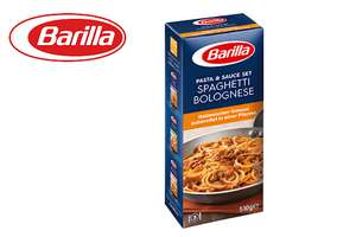 4x1€ Cashback auf Barilla Pasta & Sauce (verschiedene Sorten) [Scondoo]