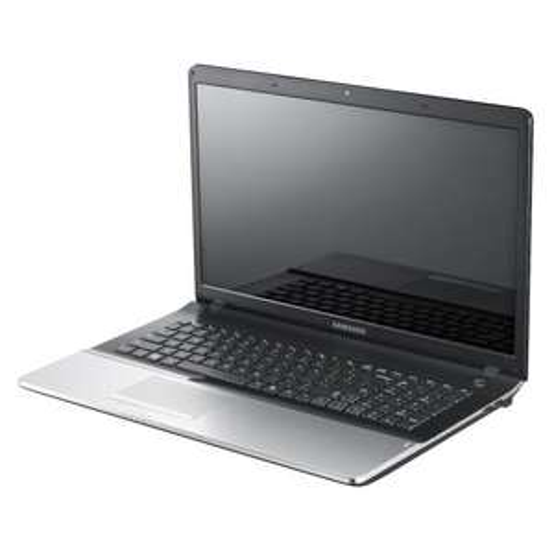 Samsung Serie 3 Laptop 17,3 Zoll, Win 7 HP, 4 GB, 500 GB HDD,  (300E7A S08) @ Cyberport für 349,00 EUR im Cybersale ab 09.00 Uhr