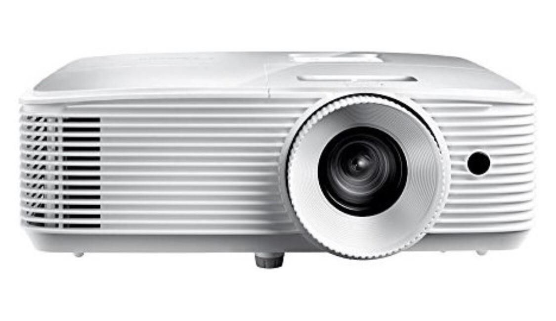 Optoma HD27e Heimkino Projektor Beamer