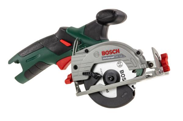 Bosch Mini-Handkreissäge