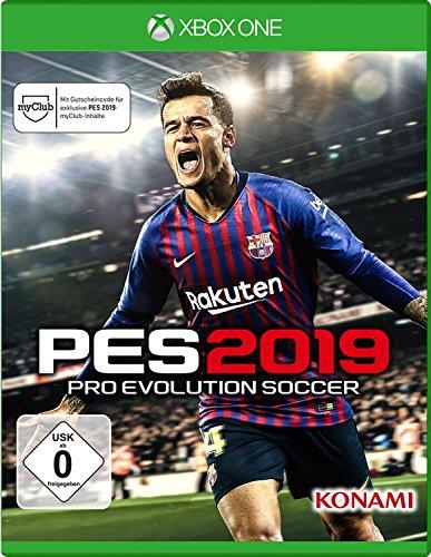 Pro Evolution Soccer 2019 (Xbox One & PS4) für je 29,99€ (Amazon & GameStop)