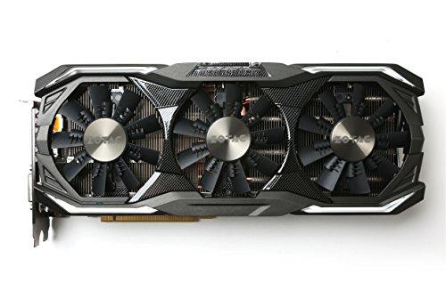 Zotac GeForce GTX 1070 Ti AMP Extreme -  Amazon Global Store US