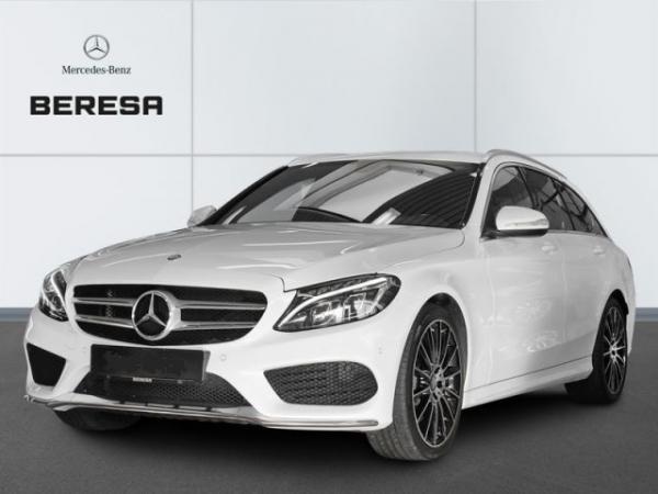 [Leasing] Mercedes-Benz C 350 E T AMG LF 0,49 291PS für Privat und Gewerbe 36 Monate